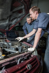 Preventative Car Maintenance Services in Raleigh, NC