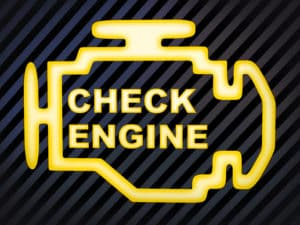 The Check Engine Light Usually Comes On Without Warning And Catches You Off  Guard. This Might Bring About A Sense Of Panic In Some Drivers, Causing  Them To ...