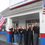 Friendly auto repair mechanics in Raleigh, NC